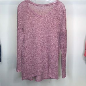 Maurices Knit Longsleeve